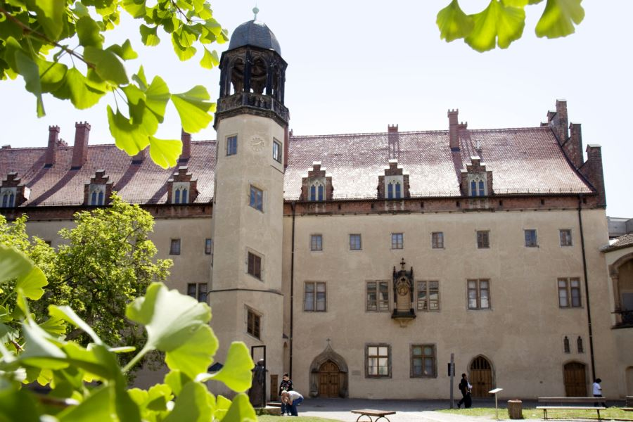 Luthermuseum Wittenberg