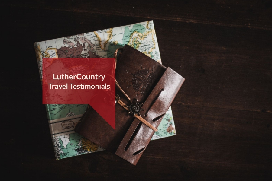 LutherCountry Travel Testimonial