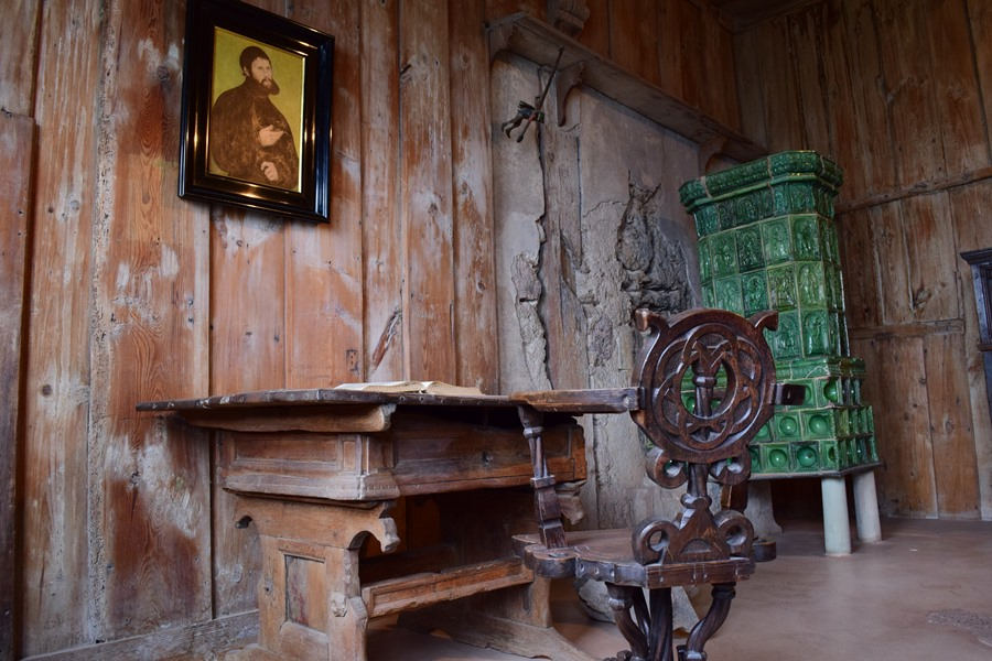Luther's Cell © LutherCountry