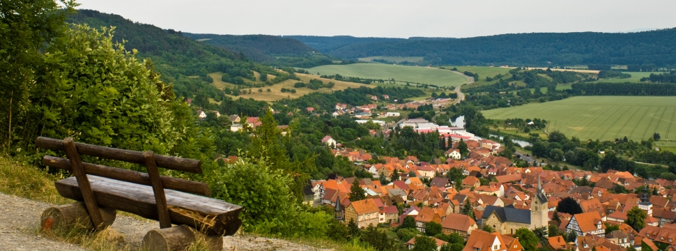 Nature in LutherCountry © Toma Babovic, Thuringia Tourist Board